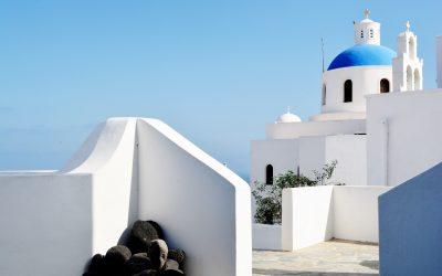 Unterwegs: auf Rhodos, Griechenland