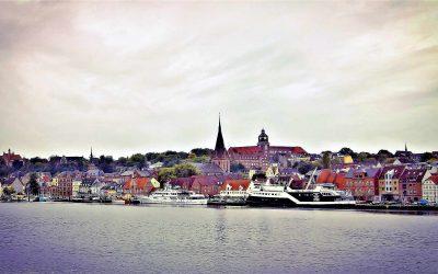 Unterwegs: Mit der AIDAprima zu den Metropolen der Ostsee